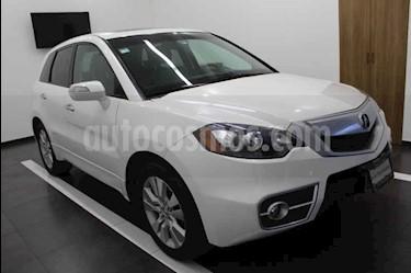 Acura RDX 3.5L  usado (2012) color Blanco precio $219,000
