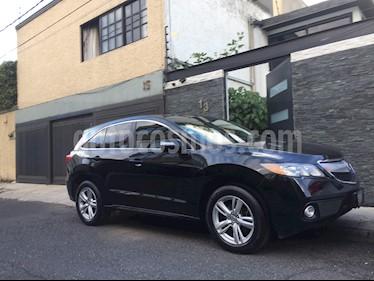 Acura RDX 3.5L usado (2014) color Negro Cristal precio $258,000