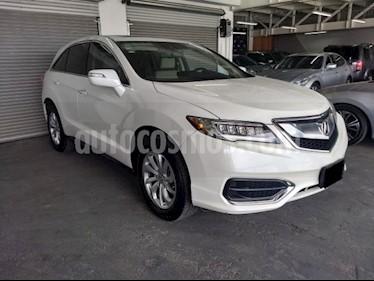Foto venta Auto usado Acura RDX 3.5L  (2017) color Blanco precio $428,000