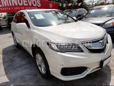 Foto venta Auto Seminuevo Acura RDX 3.5L (2018) color Blanco Diamante precio $535,000