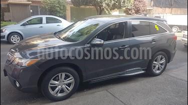 Foto venta Auto usado Acura RDX 3.5L  (2013) color Gris Tungsteno precio $230,000