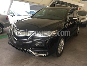Foto venta Auto Seminuevo Acura RDX 3.5L  (2016) color Negro precio $410,000