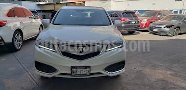 Foto venta Auto Seminuevo Acura RDX 3.5L (2017) color Blanco Diamante precio $435,000