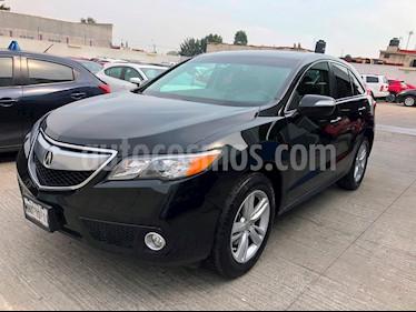 Foto venta Auto Seminuevo Acura RDX 3.5L  (2013) color Negro Cristal precio $249,900