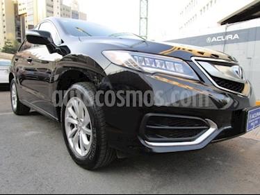 Foto venta Auto usado Acura RDX 3.5L (2017) color Negro Basalto precio $470,000