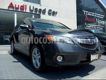 Foto venta Auto usado Acura RDX 3.5L  (2014) color Gris precio $265,000