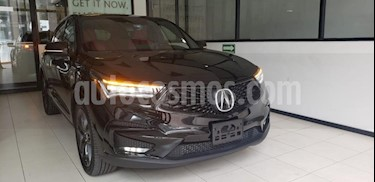 Foto Acura RDX 5p A Spech L4/2.0/T Aut usado (2019) color Negro precio $759,900