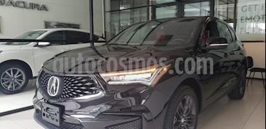 Foto venta Auto usado Acura RDX 5p A Spech L4/2.0/T Aut (2019) color Negro precio $799,900