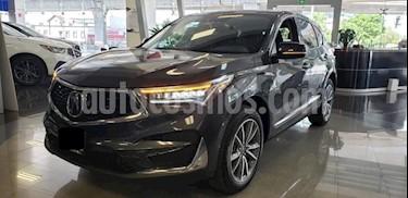 Foto venta Auto usado Acura RDX 5p Tech L4/2.0/T Aut (2019) color Gris precio $749,900