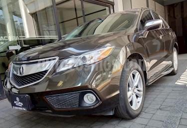 Foto venta Auto usado Acura RDX 5p V6/3.5 Aut AWD (2014) precio $283,000