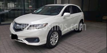 Foto venta Auto usado Acura RDX 5p V6/3.5 Aut AWD (2016) color Blanco precio $397,000