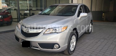 Foto venta Auto usado Acura RDX 5p V6/3.5 Aut AWD (2013) color Blanco precio $259,000