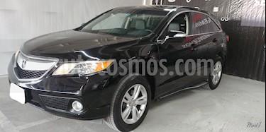 Foto venta Auto usado Acura RDX 5p V6/3.5 Aut AWD (2014) color Negro precio $269,000
