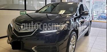 Foto venta Auto usado Acura RDX 5p V6/3.5 Aut AWD (2016) color Negro precio $425,000