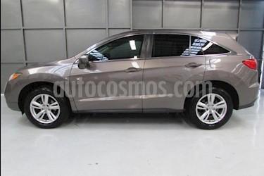 Foto venta Auto usado Acura RDX 5p V6/3.5 Aut AWD (2013) color Gris precio $227,000