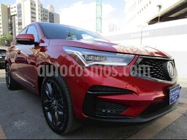 Foto venta Auto usado Acura RDX A-Spec (2019) color Rojo precio $779,900