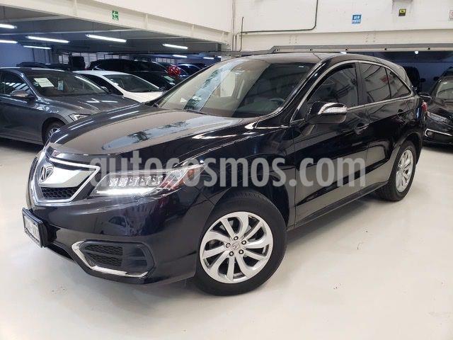 Acura RDX 3.5L  usado (2017) color Negro precio $389,100