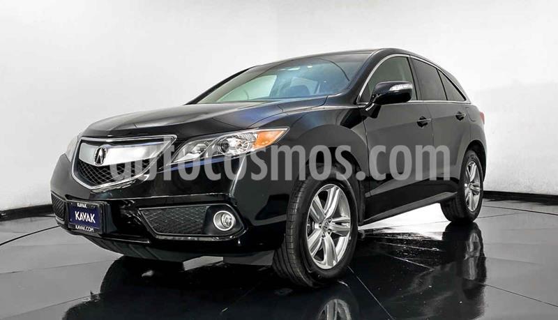 foto Acura RDX Versión usado (2016) color Negro precio $262,999