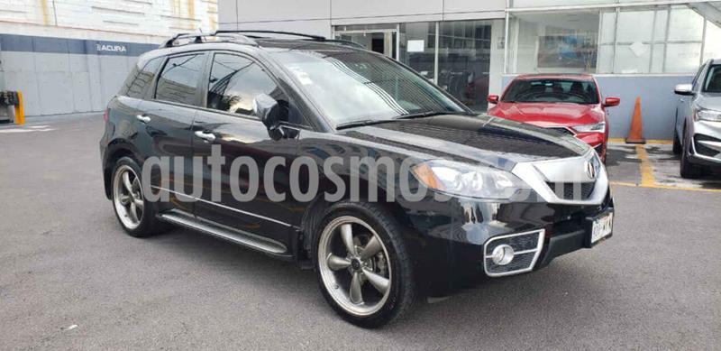 Acura RDX 2.3L usado (2010) color Negro precio $149,000