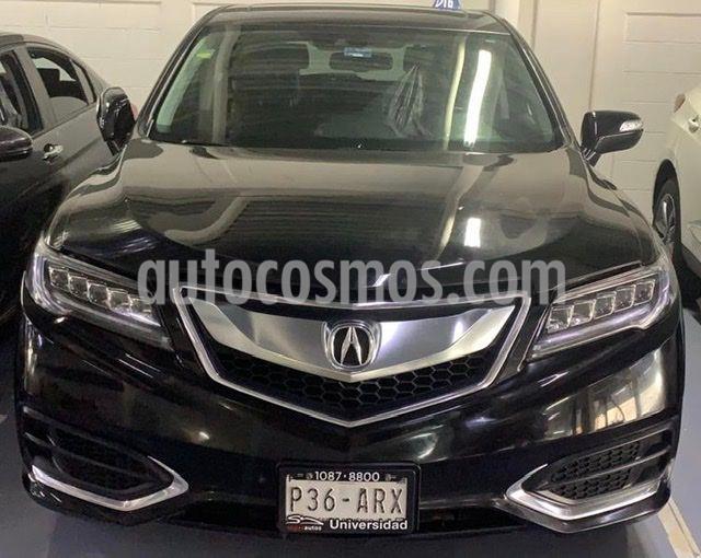 Acura RDX 3.5L  usado (2017) color Negro precio $399,100