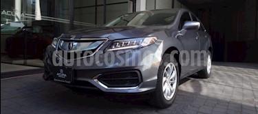 Acura RDX 5P V6 3.5L TA PIEL QC GPS F. LED RA-18 usado (2018) color Gris precio $486,000