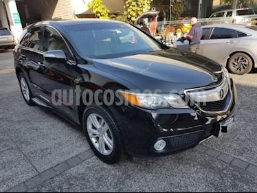 Acura RDX 5P V6 3.5L TA PIEL QC GPS RA-18 usado (2015) color Negro precio $261,000