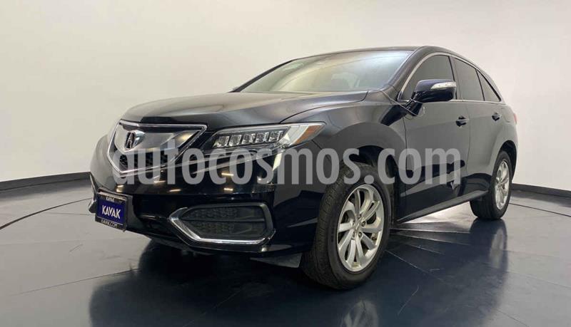 Acura RDX Version usado (2016) color Negro precio $324,999