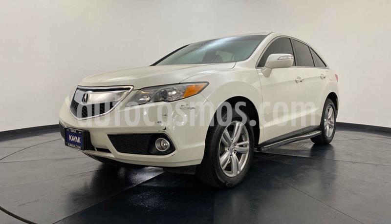 Acura RDX 3.5L  usado (2014) color Blanco precio $237,999