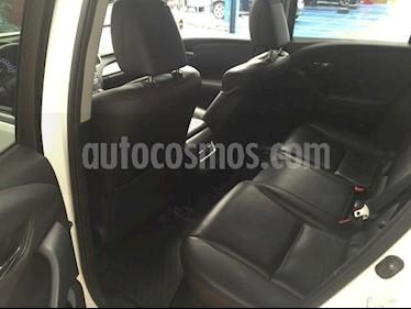 Acura RDX 5P V6 3.5L TA PIEL QC GPS F. LED RA-18 usado (2016) color Blanco precio $370,000