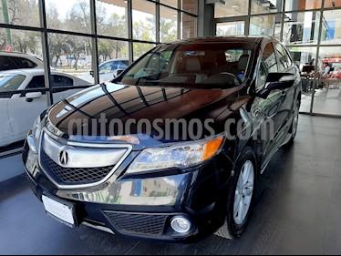 Acura RDX 3.5L usado (2014) color Negro Cristal precio $215,000
