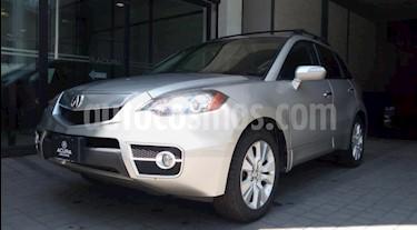 Acura RDX 5P L4 2.3T TA PIEL RA-18 usado (2012) precio $195,000