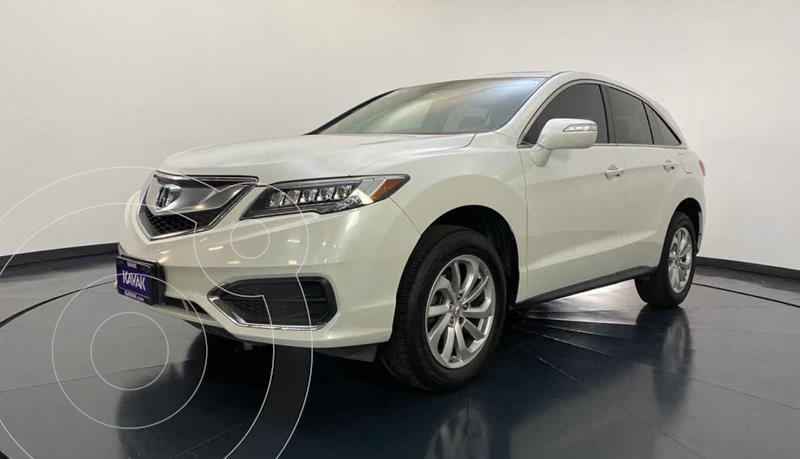 Acura RDX Version usado (2016) color Blanco precio $332,999