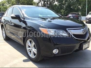 Foto venta Auto usado Acura RDX RDX (2014) color Negro precio $249,000