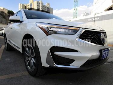 Foto venta Auto usado Acura RDX Tech (2019) color Blanco Diamante precio $709,900