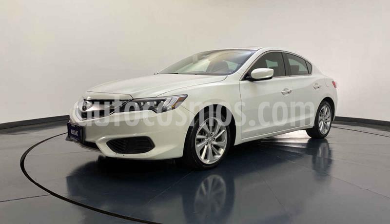 Acura RLX Version usado (2016) color Blanco precio $282,999