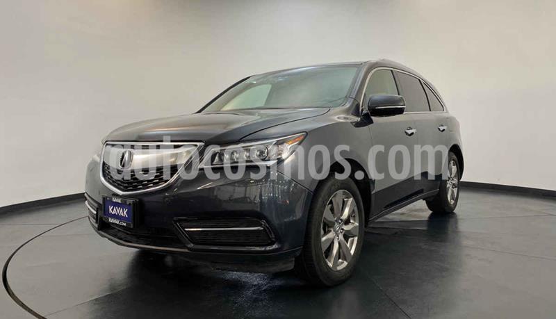 Acura TL 3.5L usado (2014) color Negro precio $352,999