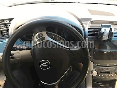 foto Acura TL 3.2L usado (2008) color Azul precio $100,000
