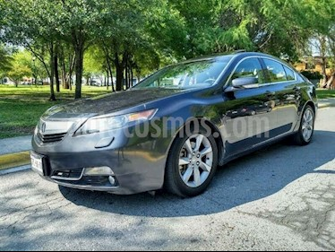 Acura TL 3.7L nuevo color Marron precio $495,000