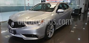 Foto venta Auto usado Acura TLX 4p Advance V6/3.5 Aut (2019) color Gris precio $689,900