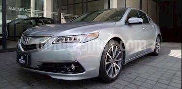 Foto Acura TLX 4p Advance V6/3.5 Aut usado (2015) color Plata precio $325,000