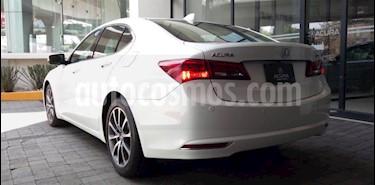 Acura TLX 4P ADVANCE 3.5L TA GPS RA-18 usado (2017) color Blanco precio $364,000