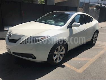 Acura ZDX 3.7L usado (2010) color Blanco precio $185,000