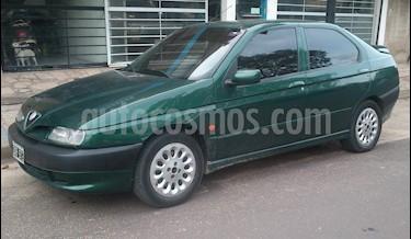 Foto venta Auto Usado Alfa Romeo 146 2.0 Ti Full (1999) color Verde
