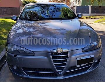 Alfa Romeo 147 5P 1.9 JTD (150Cv) usado (2008) color Gris Plata  precio $290.000