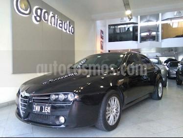 foto Alfa Romeo 159 - usado (2010) color Negro precio $550.000