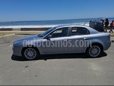 Alfa Romeo 159 1.8 TBI Mec 4P usado (2013) color Gris precio $9.400.000