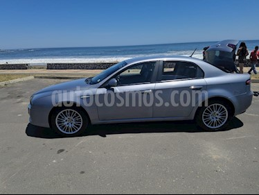 Foto venta Auto usado Alfa Romeo 159 1.8 TBI Mec 4P (2013) color Gris precio $9.400.000