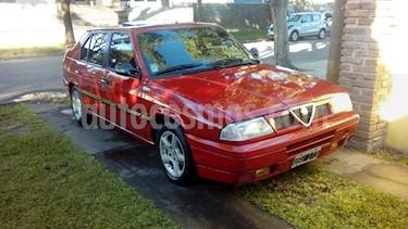 Alfa Romeo 33 1.7 16v usado (1992) color Rojo precio $180.000