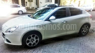 Foto venta Auto usado Alfa Romeo Giulietta 1.4 Distinctive (170Cv) (2013) color Blanco Ghiaccio precio $500.000