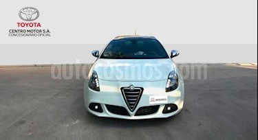 Foto venta Auto usado Alfa Romeo Giulietta 1.8L 235Cv QV (2013) color Blanco precio $830.000